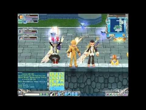 Tales of Pirates   Diamond isle Byuntae