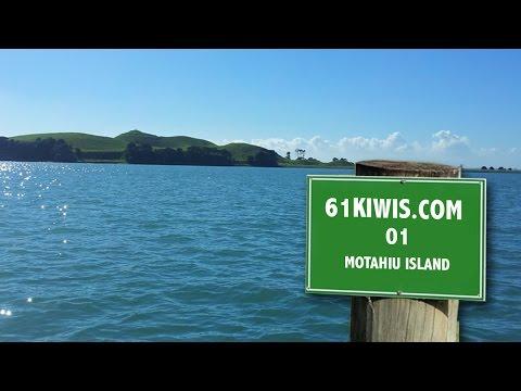 61 Kiwis 01 - Motuihe Island