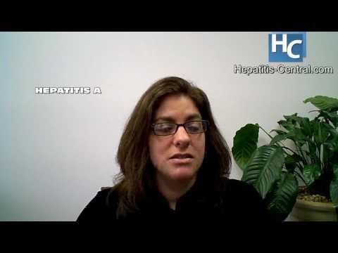 Hepatitis C Oral Transmission
