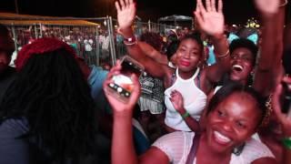 Limpopo Marula Festival 'Jazz & Gospel Concert'