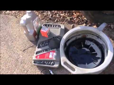 How To Change Oil - 2014 Subaru Forester (Back to the Basics Series)