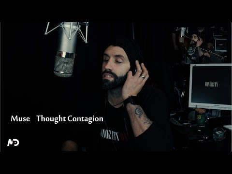 Thought Contagion [Muse Cover]