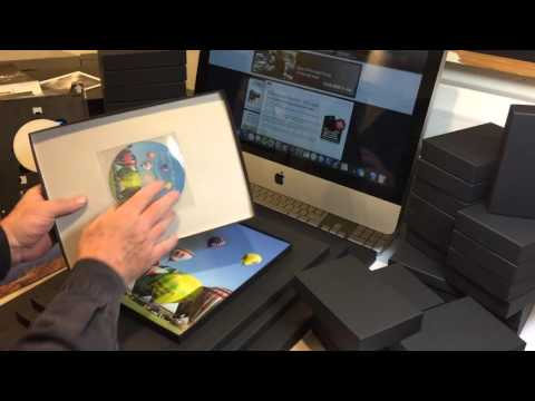 Marrutt Digital PrintBox
