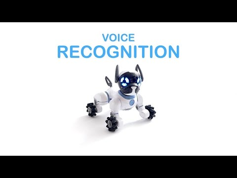 CHiP Tutorial 10: Getting Started with CHiP Voice Recognition
