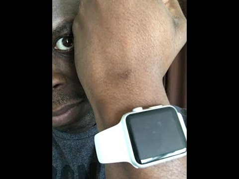 My thoughts on the Apple Watch