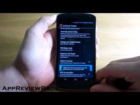 3G Speed Hack - Increase 3G internet Speed on Android [ROOT]