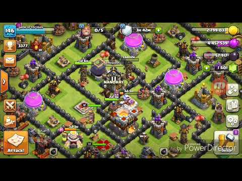 How to build good base(engineered/minimax)in clash of clans