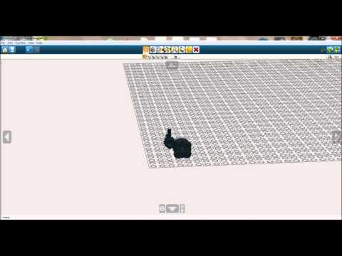 lego tf2 how to build heavys gun