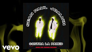Sean Paul, J. Balvin - Contra La Pared (Dom Da Bomb Remix / Visualiser)