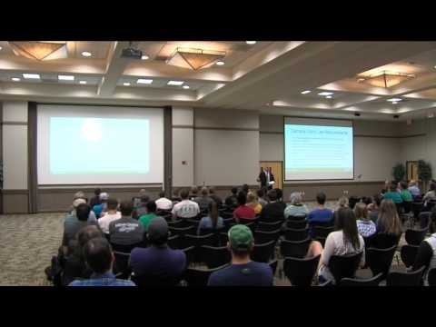 UNT Campus Carry Student Town Hall Meeting No. 1