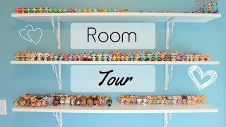 LPS~Room Tour 2017 (UPDATED)
