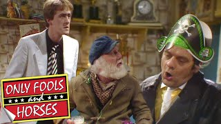 Rodney's Imaginary Girlfriend (HD) | Only Fools and Horses | BBC Comedy Greats
