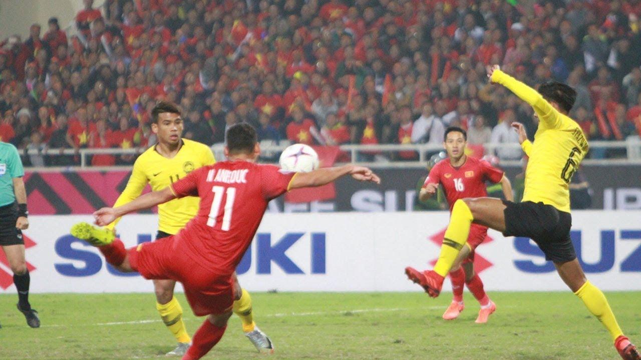Việt Nam 1-0 Malaysia | Chức Vô Địch Không Thể Thuyết Phục Hơn Đỉnh Điểm Của Sự Hạnh Phúc