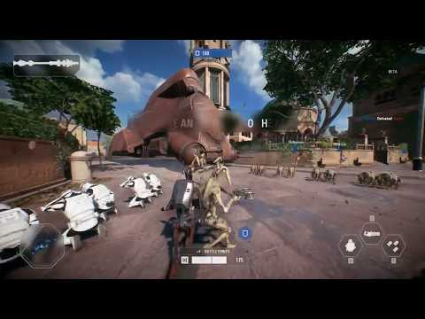 How To: Change FOV in Star Wars Battlefront 2 OPEN BETA (PC)