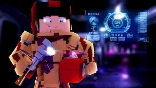 Minecraft: MAQUINAS STARK - BREAKMEN Ep. 15 ‹ AMENIC ›