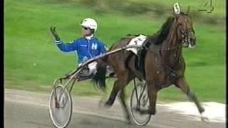 Viking Kronos & Lutfi Kolgjini vinner E3-finalen i Örebro 1998.