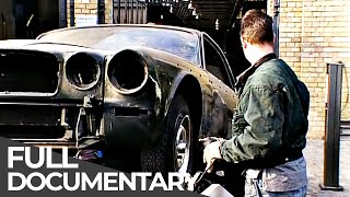 ► HOW IT WORKS - Episode 19 - Car restauration, Dental crowns, Cashmere wool, Chocolate spread