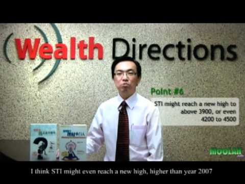 2011 Singapore Stock Market Outlook By Dennis Ng