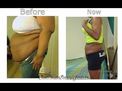 My Stomach Progress So Far