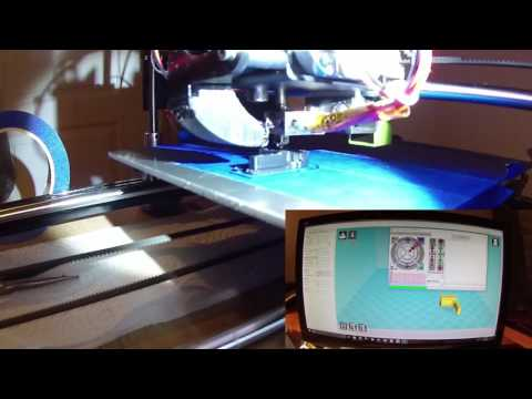 Ruger 10/22 Custom Trigger 3D Print