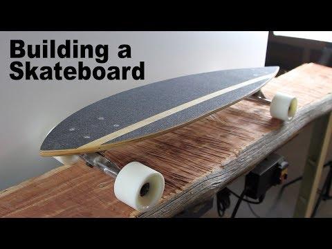 Building a Skateboard