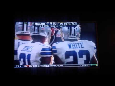 Demo and Review DIRECTV GENIE Direct tv Satellite nfl sunday ticket DVR