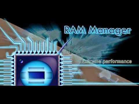 RAM Manager Pro v7.0.5 Full Apk