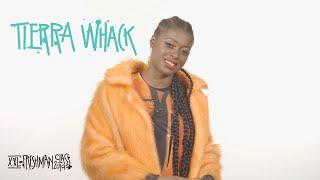 Tierra Whack's 2019 XXL Freshman Interview