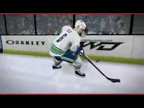 NHL 2K11 Trailer