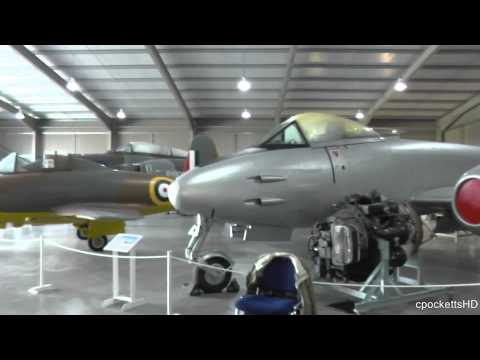 The Jet Age Museum