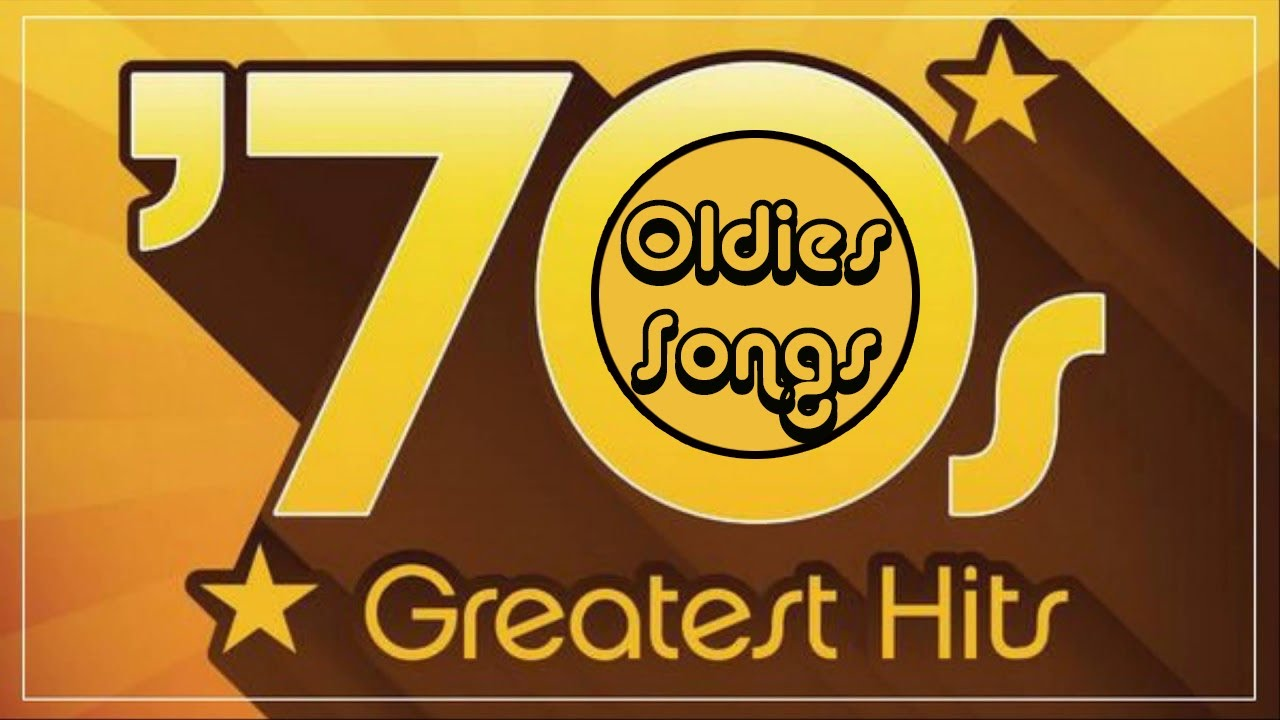 70s Greatest Hits - Best Oldies Songs Of 1970s - Oldies 9's Music Playlist