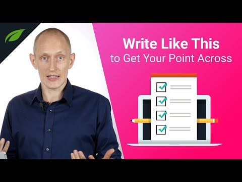 Content Sensei, Part 2: How to Write Better Content for Your Blog