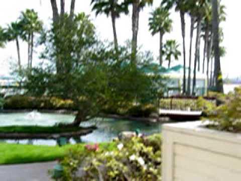 Coronado Marriott Hotel San Diego CA