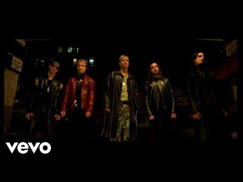 Backstreet Boys - The Call