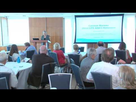 Federal Statistics on Health Insurance