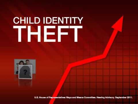 Equifax Child Identity Monitoring