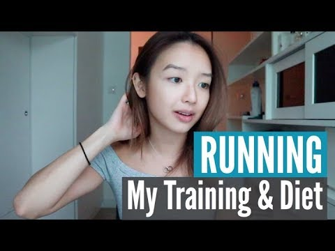 LEARN FROM MISTAKES  | Training & Diet - FIRST HALF MARATHON EXPERIENCE