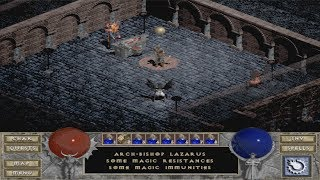 The Diablo 2 Holy Grail Challenge: How Many Of You Do It?