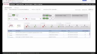 How to configure the Cisco FMC: Cisco Firepower 6 2 3 FMC
