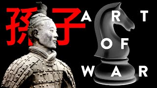 The Art of War by Sun Tzu // Ancient Chinese Primary Source