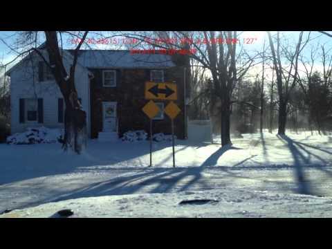 4January2014 Jeep Snow