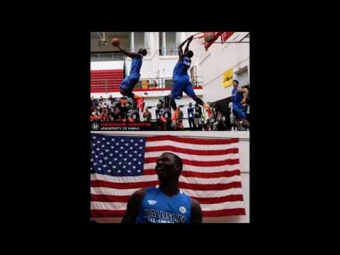 Dunk Harder Jump Higher W Strength & Conditioning Workout
