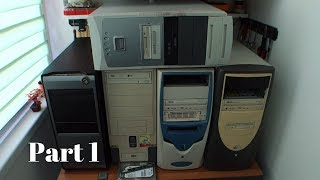 How to - DELL OptiPlex GX620 USFF (ultra small form factor) CPU, RAM