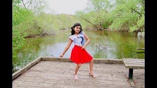 HAULI HAULI : De De Pyaar De I Dance CoverI Suhani Manosh
