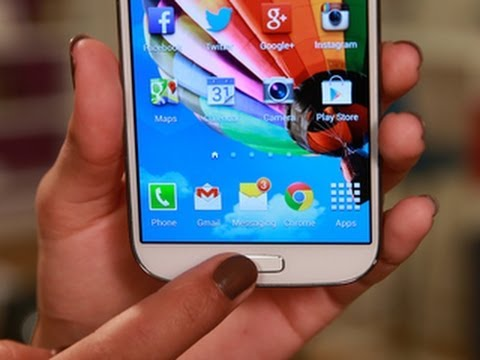 CNET How To - Customize Android's Home button shortcut