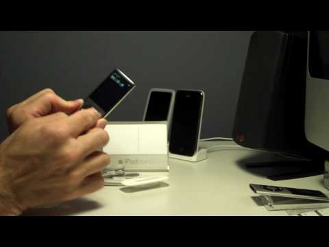 iPod Nano 5th Generation Unboxing