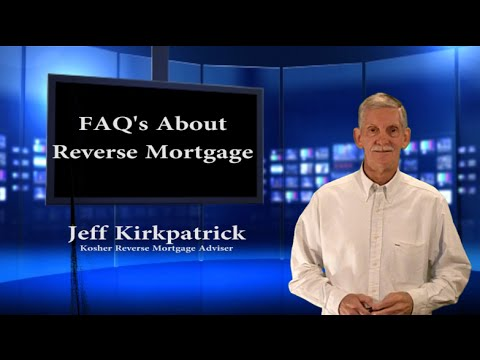 How Does a Refinance Reverse Mortgage Work