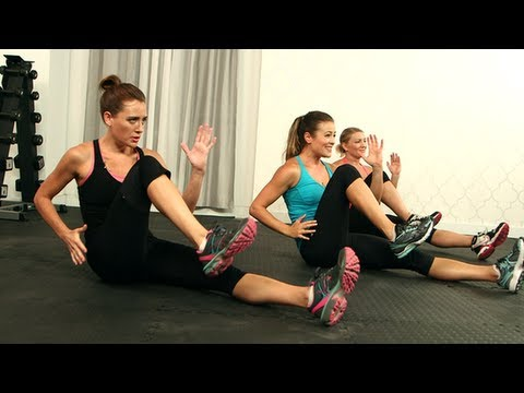 10-Minute No-Equipment Home Workout, Full Body Exercise, Class FitSugar