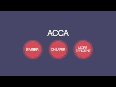 Online ACCA Course by LearnSignal