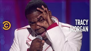 Comedy Central Re-Animated - Tracy Morgan - Thanksgiving at the Morgans